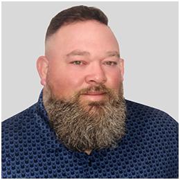 Brian Davis Headshot