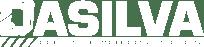 DaSilva Logo White