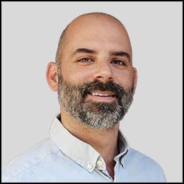 Jeff Charron Extracker Profile