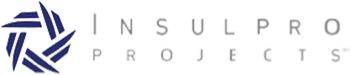 Insulpro Projects Logo Side